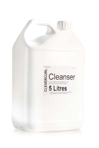 CLEVER CURL CLEANSER 5L