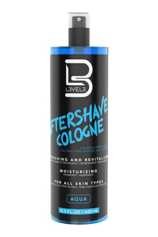 LEVEL 3 AFTERSHAVE SPRAY 400ML