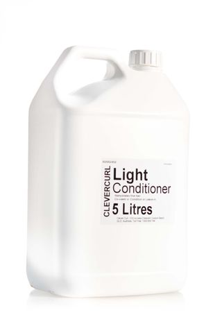 CLEVER CURL LIGHT COND 5L