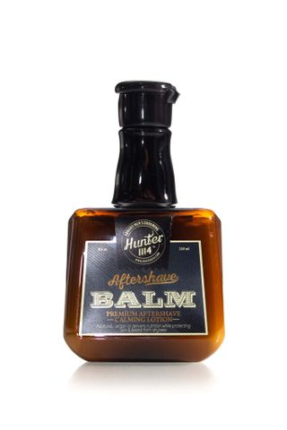 HUNTER AFTERSHAVE BALM CALM LOTION 250ML
