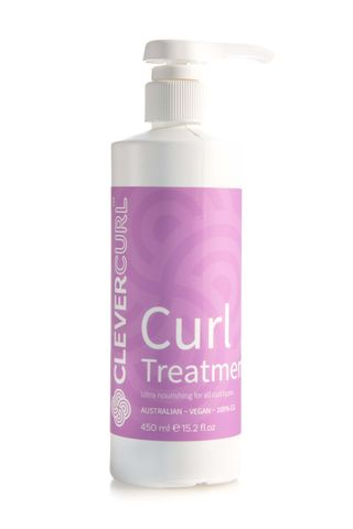 CLEVER CURL TREATMENT 450ML