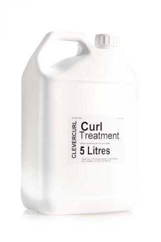 CLEVER CURL TREATMENT 5L
