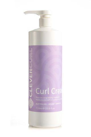CLEVER CURL CURL CREAM 1L