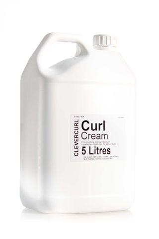 CLEVER CURL CURL CREAM 5L