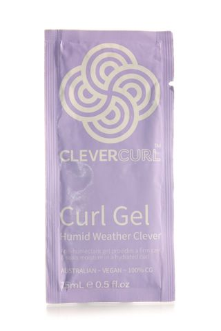 CLEVER CURL GEL HUMID WEATHER SACHET 15