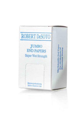 DESOTO PERM PAPERS BOX JUMBO