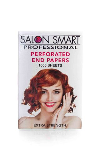 SALON SMART PERFORATED PAPERS JUMBO
