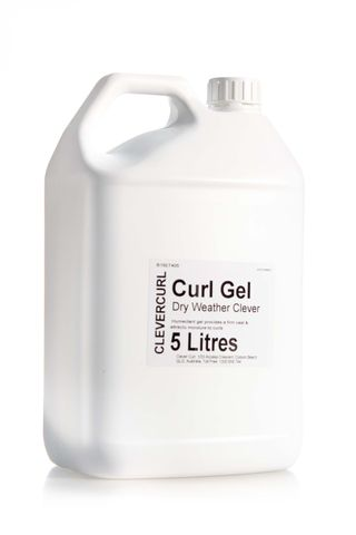 CLEVER CURL GEL DRY WEATHER 5L