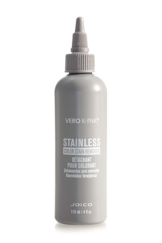 JOICO STAINLESS COLOUR STAIN REMOVER 118