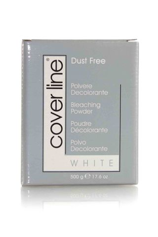 COVERLINE BLEACH POWDER WHITE