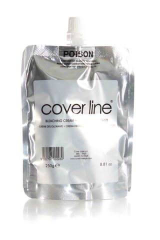 COVERLINE LIGHTENING CREAM 250G