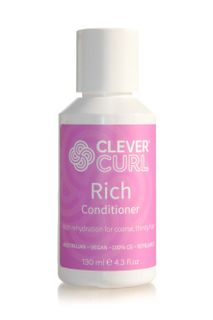 CLEVER CURL RICH COND 130ML