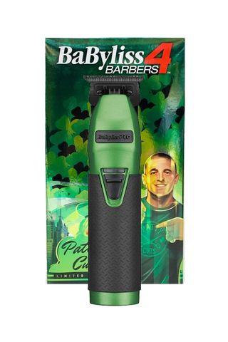BABYLISS GREEN INFLUENCER TRIMMER