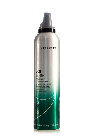 JOICO JOIWHIP FIRM HOLD FOAM MOUSSE 300M