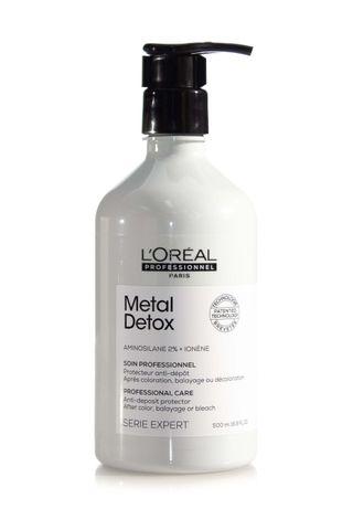LOREAL METAL DETOX LIQUID 500ML
