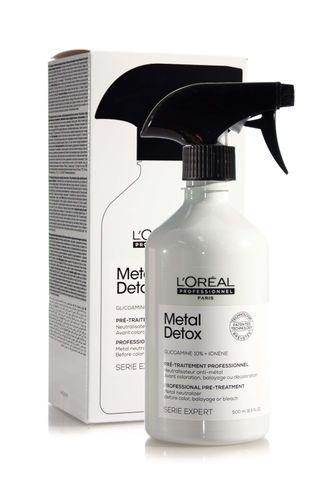 LOREAL METAL DETOX SPRAY 500ML