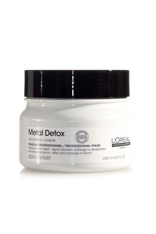 LOREAL METAL DETOX MASK 250ML