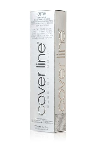 COVERLINE TONERS 100G