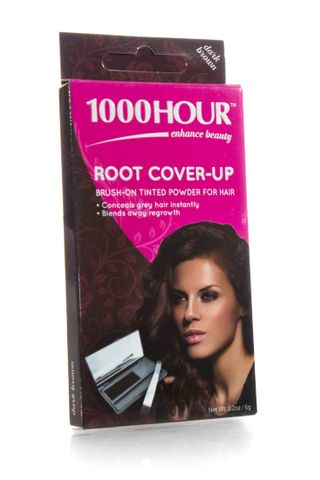 1000 HOUR ROOT COVER UP DARK BROWN