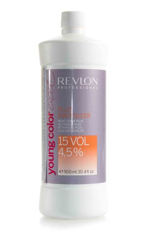 REVLON YOUNG PEROXIDE 900ML 15VOL