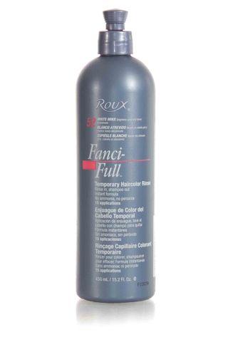 ROUX FANCIFUL 450ML WHITE MINX 52