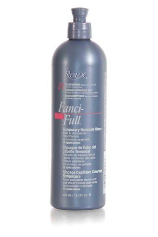 ROUX FANCIFUL 450ML PLUSH BROWN 21