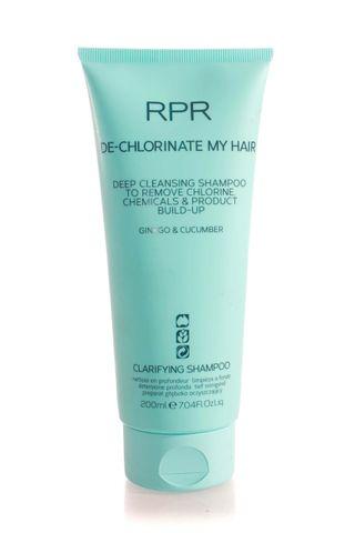 RPR DE-CHLORINATE MY HAIR SHAMPOO 200ML