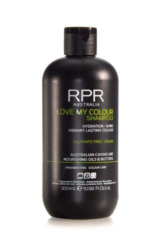 RPR LOVE MY COLOUR SHAMPOO 300ML