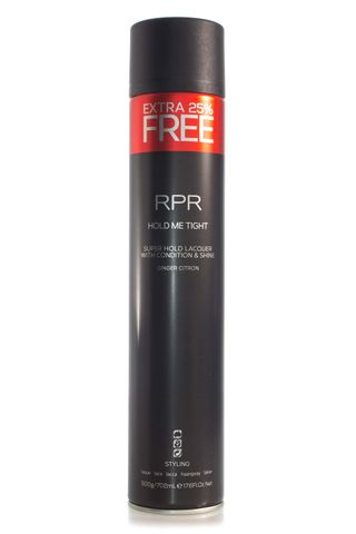RPR HOLD ME TIGHT HAIRSPRAY 500GM