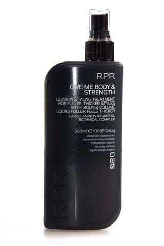 RPR GIVE ME BODY & STRENGTH 300ML*