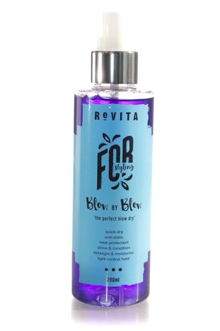 REVITA BLOW BY BLOW HEAT PROTECT 200ML