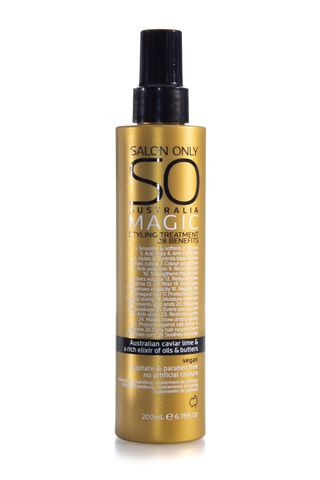 SALON ONLY MAGIC 28 IN 1 200ML