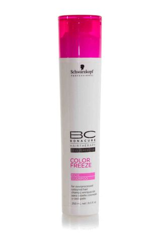 BONACURE COL FREEZE SHAMPOO 250ML RIC*
