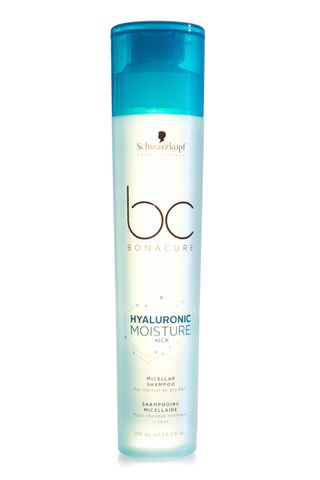 BONACURE HYALURONIC MOIST SHAMP 250ML