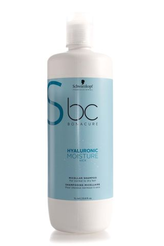 BONACURE HYALURONIC MOIST SHAMP 1L
