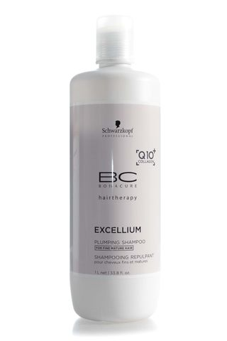 BONACURE EXCELL PLUMPING SHAMP 1L