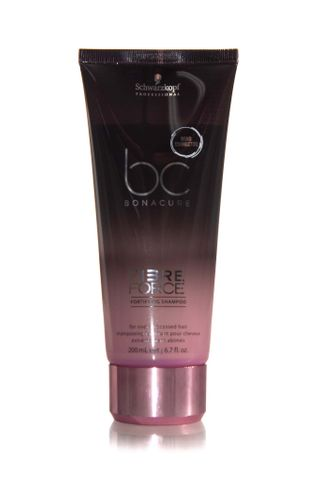BONACURE FIBRE FORCE SHAMPOO 200ML
