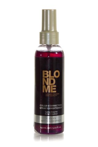 BONACURE BLONDE ME COL CORRECT SPRAY 150