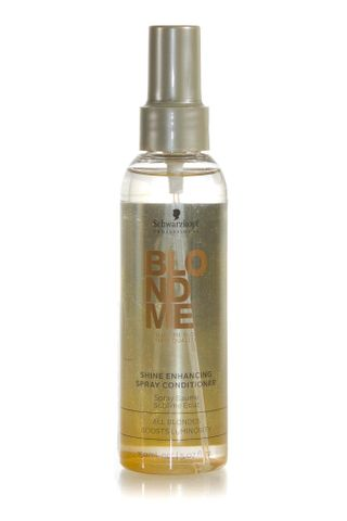 BC BLONDE ME SHINE SPRAY COND 150ML
