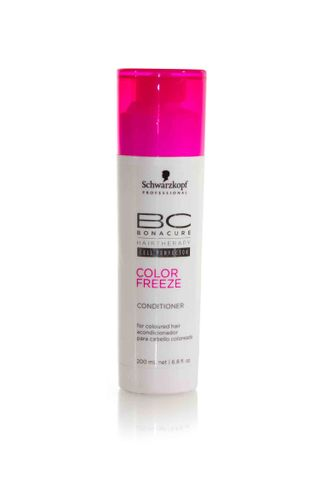 BONACURE COLOUR FREEZE COND 200ML*