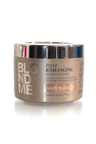 BONACURE BLONDE ME WARM MASK 200ML