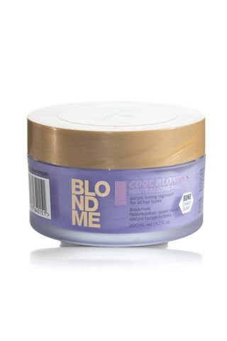 BONACURE BLONDE ME COOL MASK 200ML