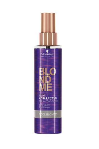 BONACURE BLONDE ME TONE SPRAY COND 150ML