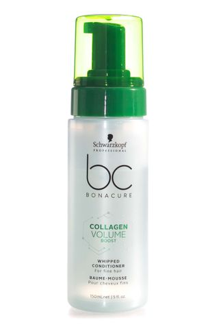 BONACURE COLLAGEN VOL BOOST COND 150ML