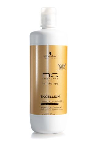 BONACURE EXCELL TAMING COND 1L