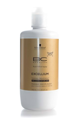 BONACURE EXCELL TAMING TREAT 750ML