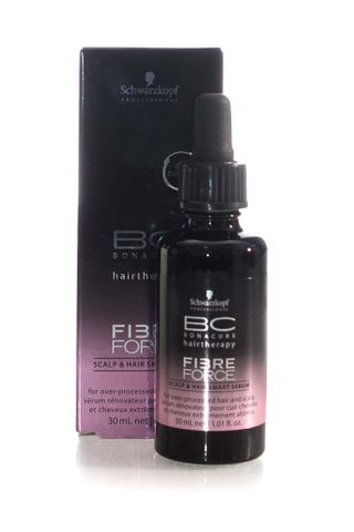BC FIBRE FORCE SCALP/HAIR SERUM 30ML