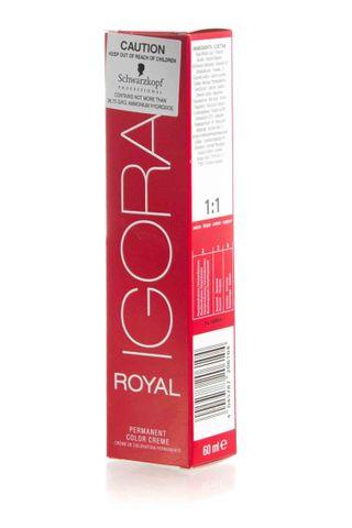 IGORA ROYAL 60G