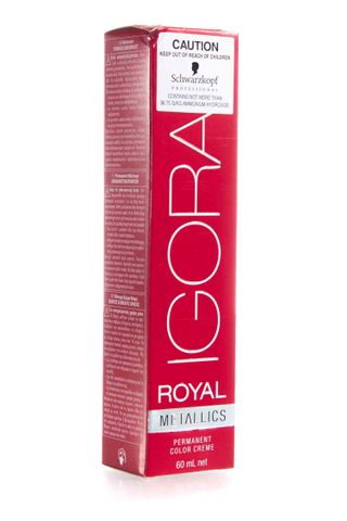 IGORA ROYAL METALLICS 60G