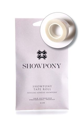 SHOWPONY ROLL TAPE 5.5M